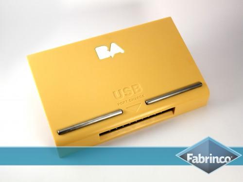 Centro de carga USB