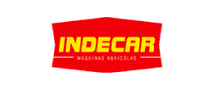 Logo Indecar