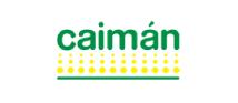 Logo Caimán