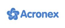 Logo Acronex