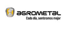Logo Agrometal