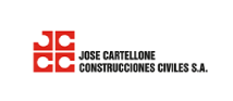 Logo José Cartellone Construcciones Civiles