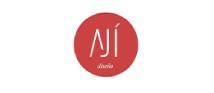 Logo Ají Diseño