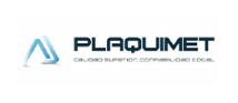 Logo Plaquimet