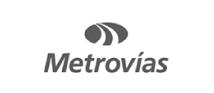 Logo Metrovías